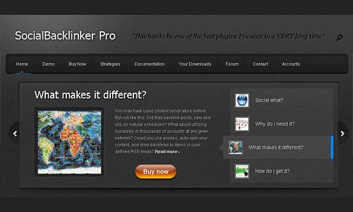 socialbacklinker pro