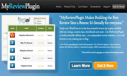 Best WordPress Review Plugins | Themes Tube