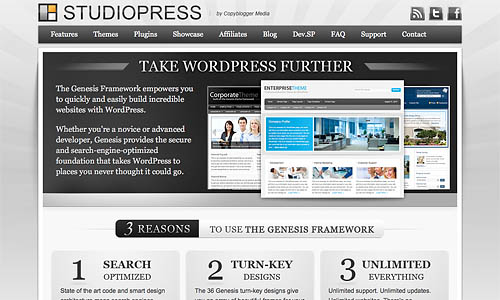 Best Seo WordPress Themes | Themes Tube