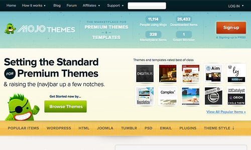 mojo themes coupon discount