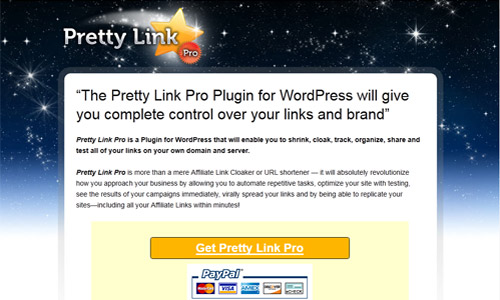 pretty link pro count discount