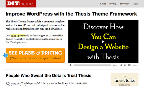 thesis coupon discount