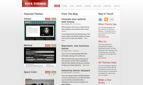 viva themes coupon discount