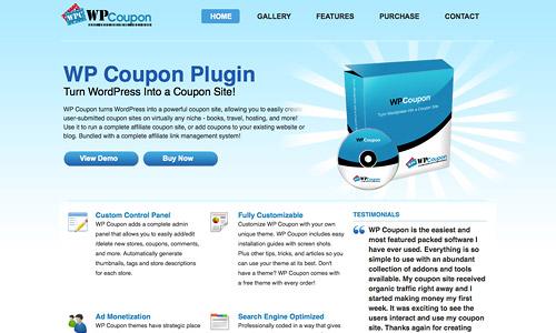 wpcoupon coupon discount