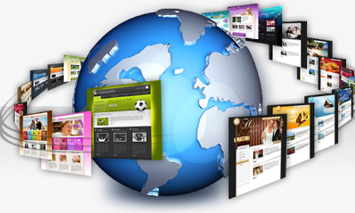 aspects of web hosting