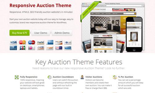 auction-theme