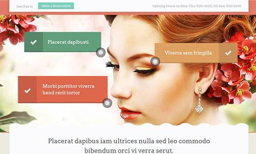 beautypress wordpress theme