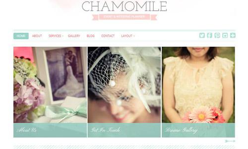 wordpress-chic-chamomile