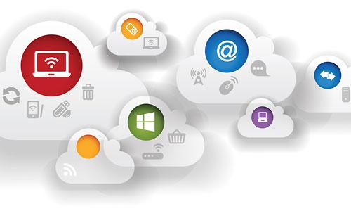 cloud server old