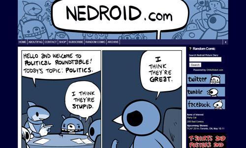 comic-nedroid