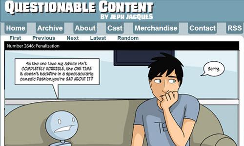 comic-questionable-content