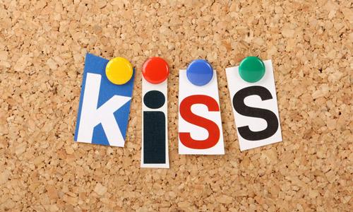 comment-kiss