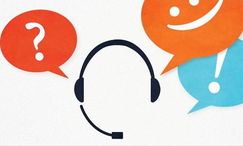 customer support establish trust
