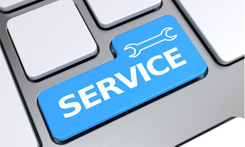eye for service