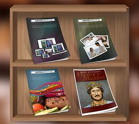 flip book effect