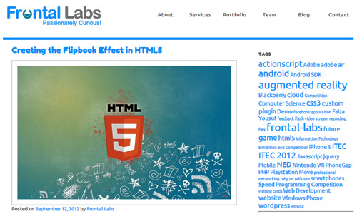 frontal-labs