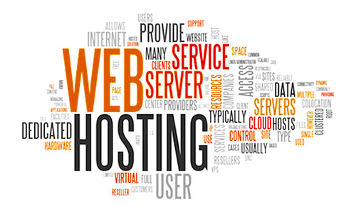 good and bad side of web hosting