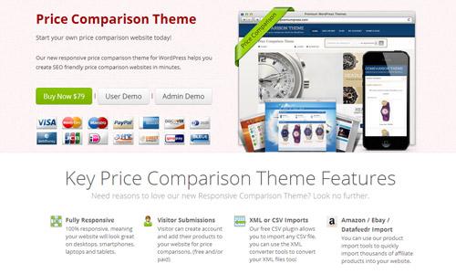 price-comparison-theme