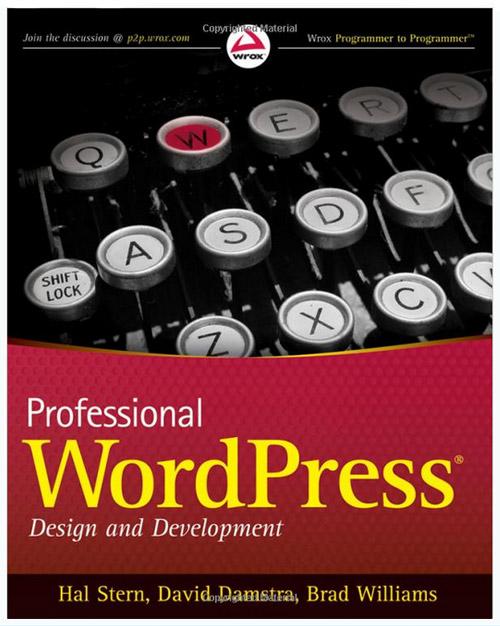 proffesional wordpress