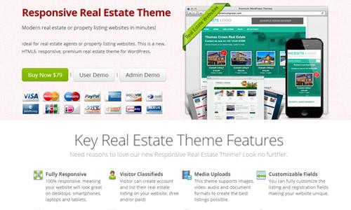 real-estate-theme