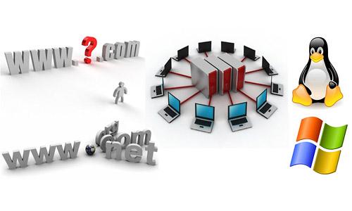 separate hosting