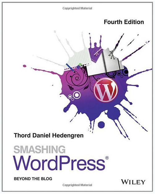 smashing wordpress