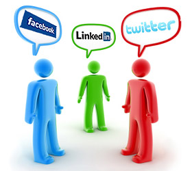 the most popular web services to create social media traffic automatically