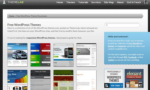 themelab com