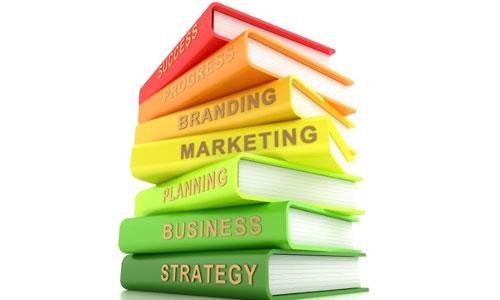 build striking brand