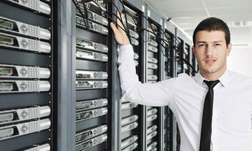 web hosting registration data center
