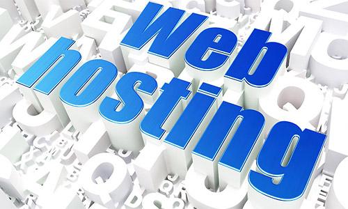web hosting service registration