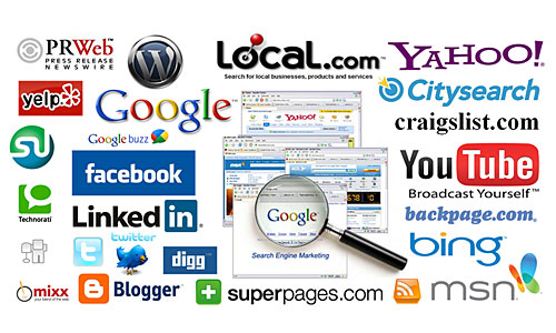 web traffic reciprocal link services