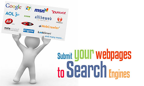 web traffic free url submission