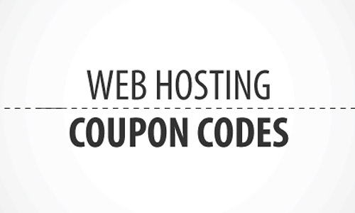 webhosting coupon and deals