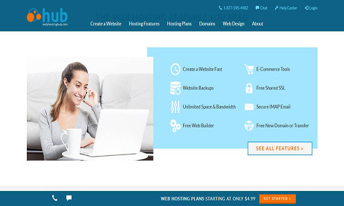 webhosting hub coupon code