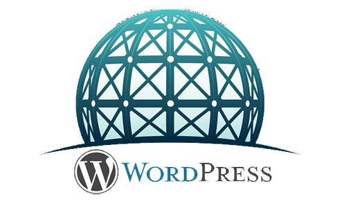 wordpress server