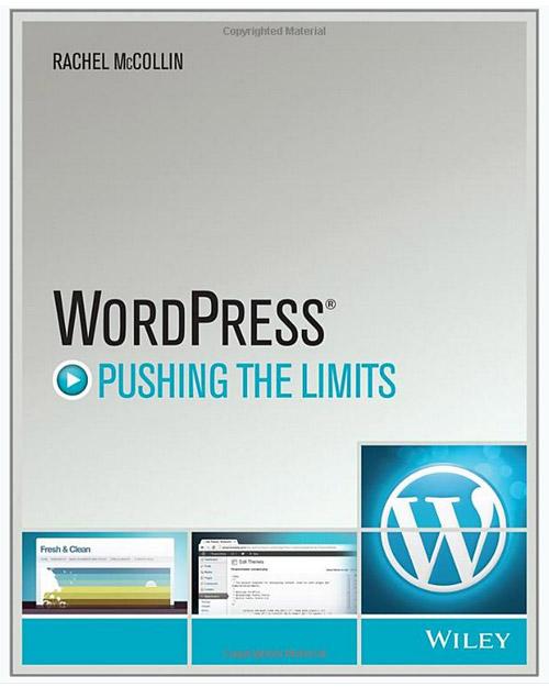 wordpress pushing the limits
